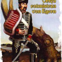 """Szczepan Twardoch """"Obłęd rotmistrza von Egern"""""""