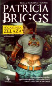 briggs pocalunek zelaza