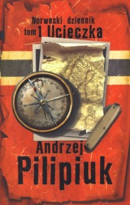 pilipiuk norweski dziennik t1 ucieczka