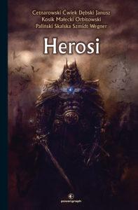 antologia herosi