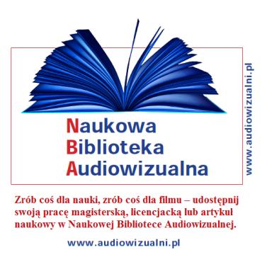 Naukowa biblioteka audiowizualna 2