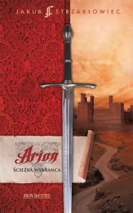 strzałkowiec arion