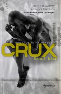 CRUX_okladka