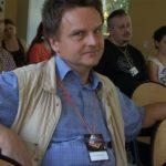 Andrzej Drzewiński. Foto: Adam Cebula