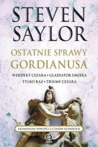 saylor ostatnie-sprawy-gordianusa