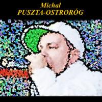 Michał Puszta-Ostroróg Kosmiczni (T)raperzy