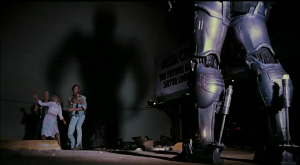 RoboCop (1987)