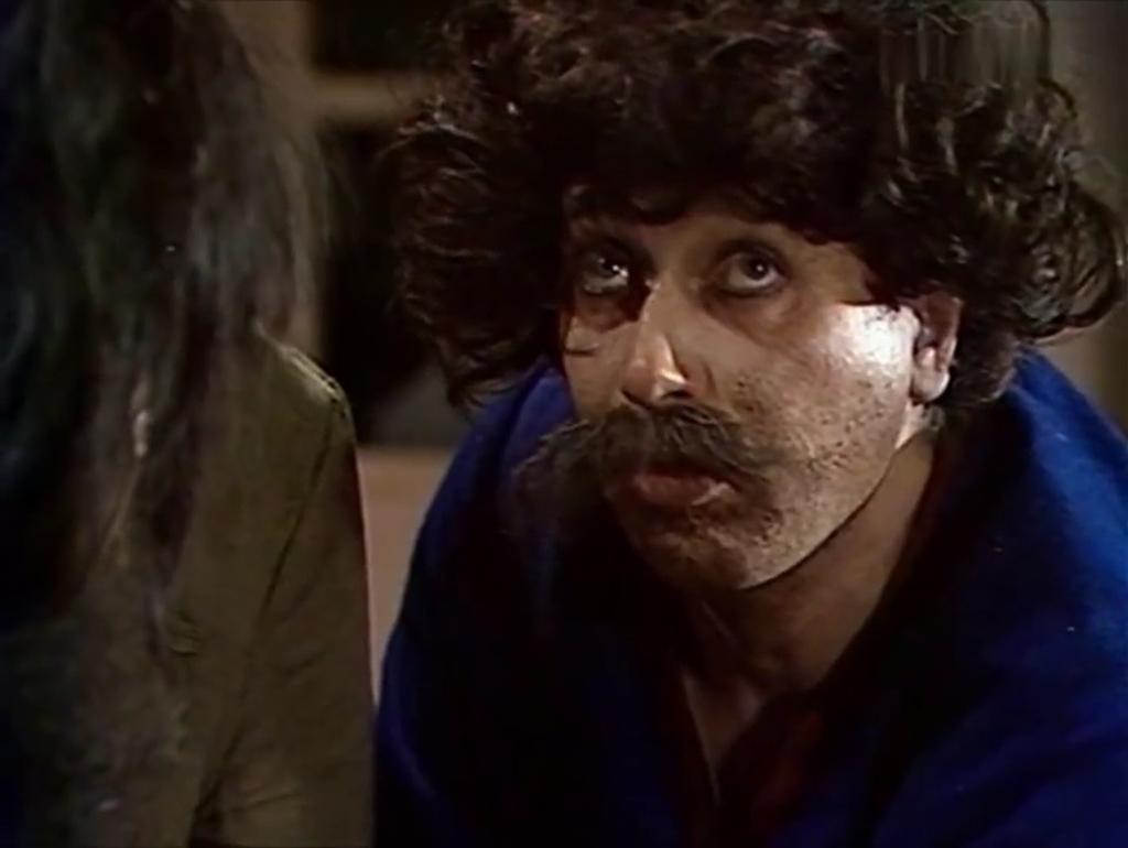 Igraszki z Diabłem (1979)