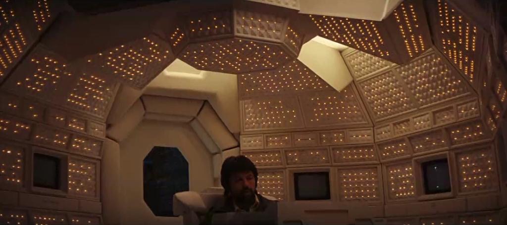 Obcy - 8 pasażer Nostromo (1979)
