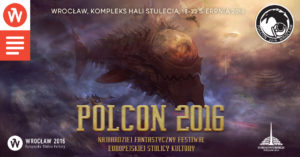Polcon 2016 promo