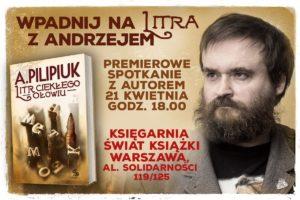 Premiera Warszawa