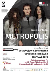 plakat_Metropolis_Lublin