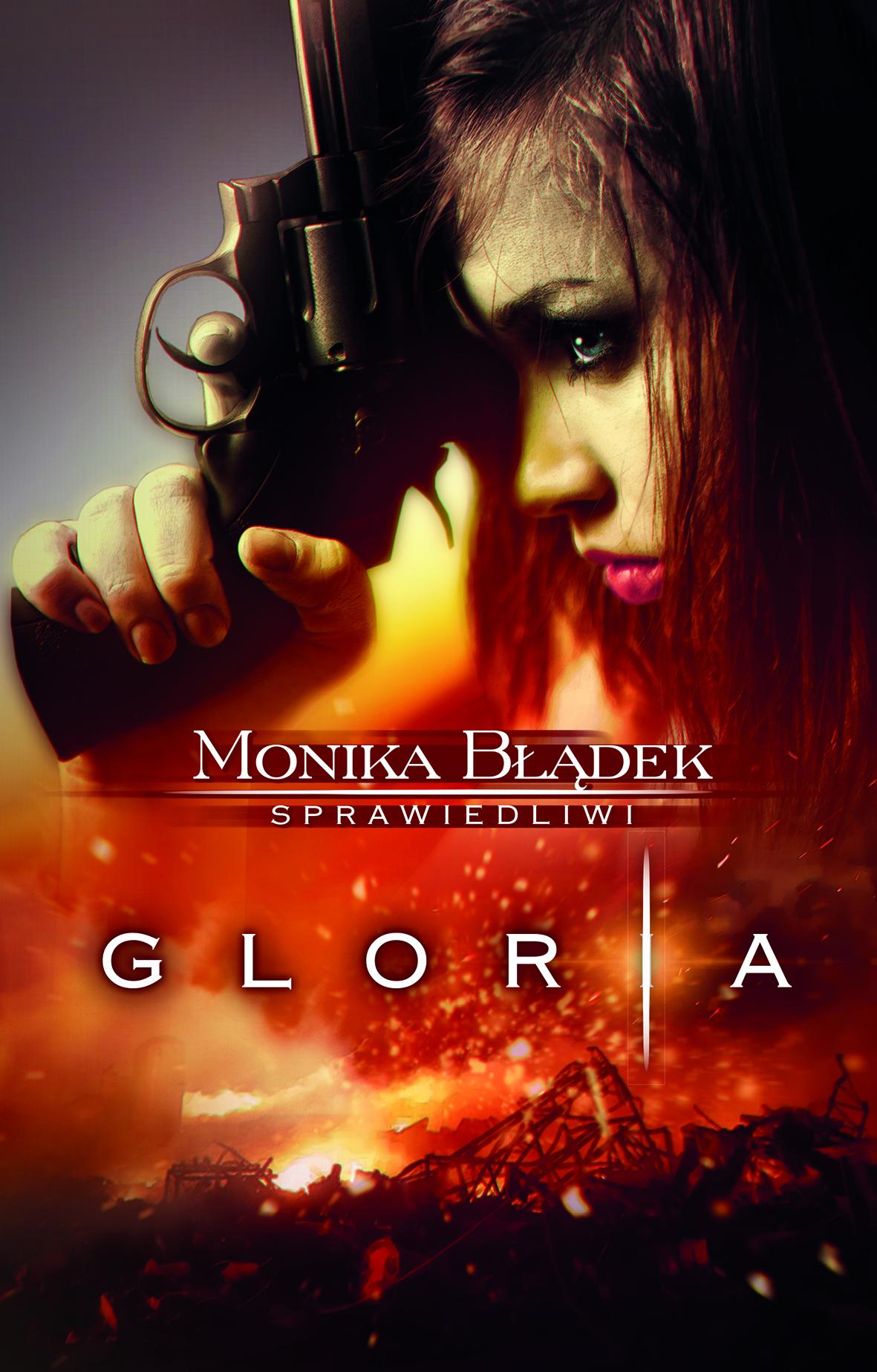 Gloria_okładka