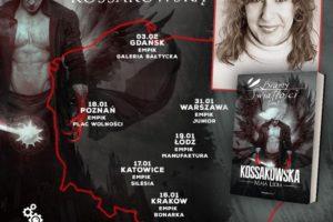 """bed60512 Konkurs literacki Fabryki Słów """"Gladiatorzy"""" – Fahrenheit"""